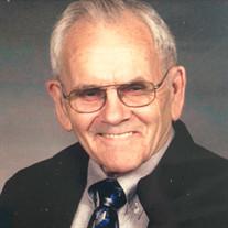 Rex Parnell