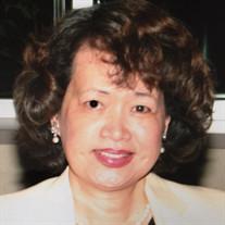 Shirley S. Tsai