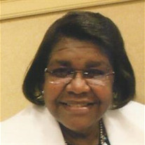 Dr. Sylvia V. Huntley