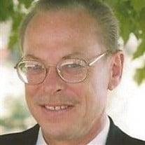 Duane D. Moshier