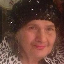 Helen M. Gregos