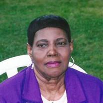 Dorothy M Reese