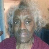Mrs. Dorothy Mae Burno