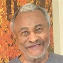 Mr. Clyde Demry Jr