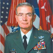 Gen. Joseph Thomas Palastra Jr.