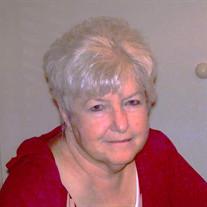 Patricia  Brubaker Hurst