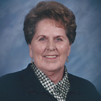 Shirley Jean Gardner