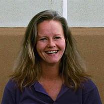 Nancy Jolene Anderson