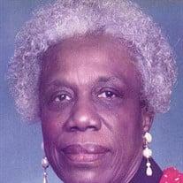 Katharine C. Friend