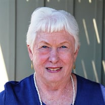 Jeanette Wagner Robinson
