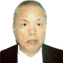 Mr Hung Foo Lui
