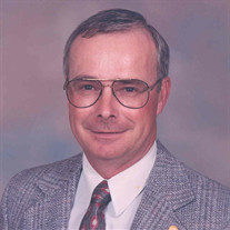 Geoffrey Allen Shultz