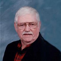 William Otis Harper