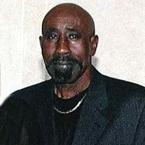 Willie J. Jackson