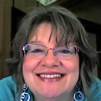 Deborah Ann (Debbie) Kelly