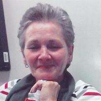 Carolyn Sue Ray