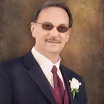 Raymond Andrew Hajducsek Jr.