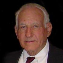 Alvin Orville Price