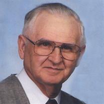 Joseph Zopf