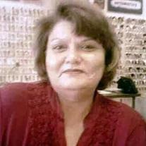 Rachel  Macias Disher