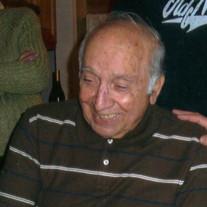 Eugene Carrino