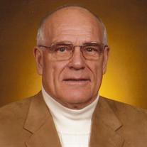 Richard G. Lance