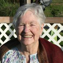 Julia Margaret Reifel