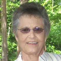 Mary Katherine Kidd