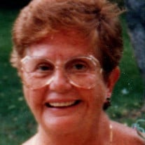 Mary E. (Rothrauff) Flickinger