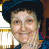 Margaret Clara Pache