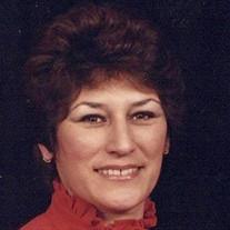 Betty Marie Espinoza