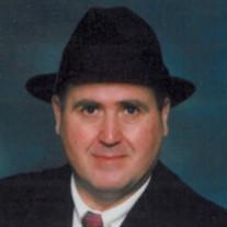 Jerry Wayne Everhart