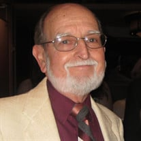 Mr William R Stewart