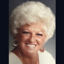 Sylvia Faye Smith