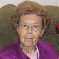 Betty Mildred Fuller