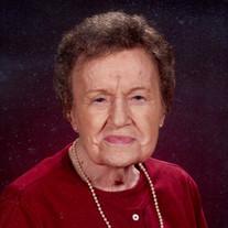 Mrs. Ina Carroll Albea