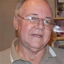 James Benjamin Locklair