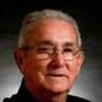 """Mr. George Jackson """"Jack"""" Cosnahan"""