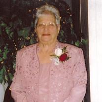 Ethel M. (Snyder) Hutton