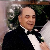Mr. Lawrence J. Barber Sr.