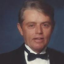 Bruce Cornwell