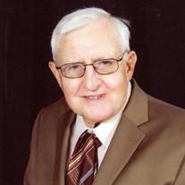 Charles Poteat