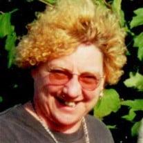 Patricia A. Bennett