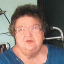 Mary Elizabeth Carlberg