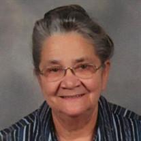 Pat Ann Walker