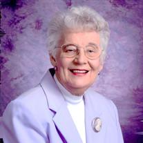 Barbara  Jackson Rogers