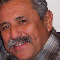 Jerry Razo Garcia