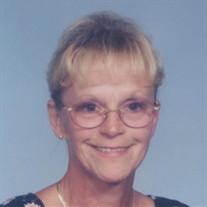 Sharon Sue Hall
