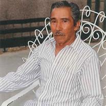 Epigmenio Molina Jr.
