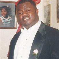 Wayne Earl Miller
